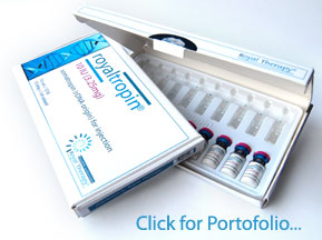 mejor somatropina royaltropin growth hormone